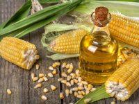 Inny punkt widzenia. O oleju z kukurydzy.